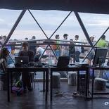 Ресторан Solaris Lab - фотография 1