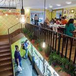 Ресторан Патрик & Мари - фотография 3