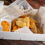 Ресторан Blacksmith Irish Pub - фотография 3