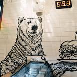 Ресторан Mesto Burger - фотография 2
