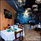 Ресторан Салхино - фотография 5