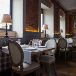 Ресторан Porto maltese - фотография 1