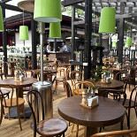 Ресторан Хачапури - фотография 5