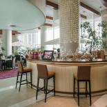 Ресторан Zafferano - фотография 5