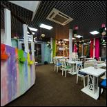 Ресторан Summer Time Café - фотография 2