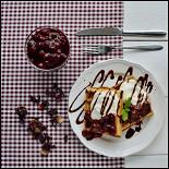 Ресторан Gaufres - фотография 4