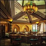Ресторан Оранжерея - фотография 1
