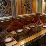 Ресторан Будур - фотография 1