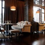 Ресторан Vertigo - фотография 3