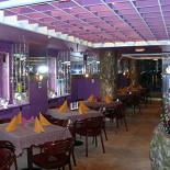 Ресторан Центр Павла Слободкина - фотография 1 - Кафе Центра Павла Слободкина