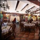 Ресторан Черная жемчужина - фотография 5 - Главный зал