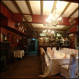 Ресторан Брюссель - фотография 4 - Банкетный зал №2