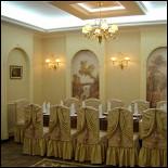 Ресторан Легенды Кавказа - фотография 1 - Малый банкетный зал