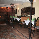 Ресторан Пиросмани - фотография 1