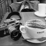 Ресторан Costa Coffee - фотография 1