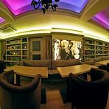 Ресторан Песто - фотография 3 - караоке-зал