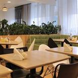 Ресторан Здоровое кафе - фотография 2