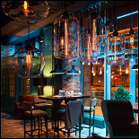 Ресторан Montis' Friends - фотография 6