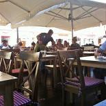 Ресторан Руккола - фотография 3