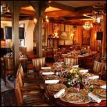 Ресторан Cheval blanc - фотография 1