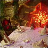 Ресторан Огни Баку - фотография 1