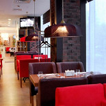 Ресторан Takanishibay - фотография 5