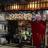 Ресторан Mojo Bar & Café - фотография 3