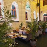 Ресторан Vasanta - фотография 4