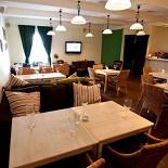 Ресторан New York Hall - фотография 3