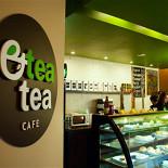 Ресторан Tea & Tea - фотография 1