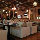 Ресторан Ду-шеш - фотография 5 - панорама ресторана