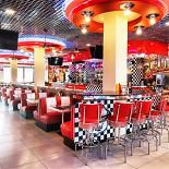 Ресторан Route 66 - фотография 6