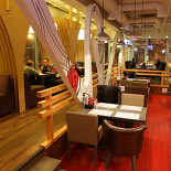Ресторан Menza - фотография 2