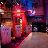 Ресторан London Pub - фотография 2