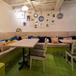 Ресторан Инжир - фотография 3