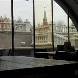 Ресторан Му-му - фотография 2 - Вид на Красную площадь
