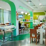 Ресторан Bio Café - фотография 1