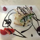 Ресторан Alto gusto - фотография 3 - Десерт Альто Густо
