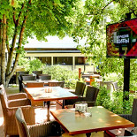 Ресторан Оранжерея - фотография 5