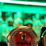 Ресторан Königs Platz  - фотография 1 - Пиво с собственной пивоварни