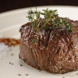 Ресторан Бутчер - фотография 2 - Филе стейк