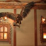 Ресторан Орлиное гнездо - фотография 1