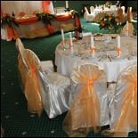 Ресторан Голицын - фотография 3 - Банкетный зал. Свадьбы. Корпоративы. Юбилеи и пр... Ждем Вас!!!