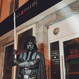 Ресторан Hookah Place Ufa - фотография 1