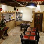 Ресторан Mashita - фотография 2