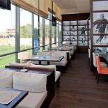 Ресторан Трибуна - фотография 2