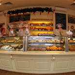 Ресторан Орлоффский хлеб - фотография 1