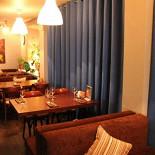 """Ресторан Шердор - фотография 3 - Кафе """"Шердор"""", уютные столики!"""