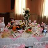 Ресторан Арагац - фотография 2 - кафе Арагац