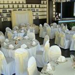 Ресторан Ипподром - фотография 5 - свадьба